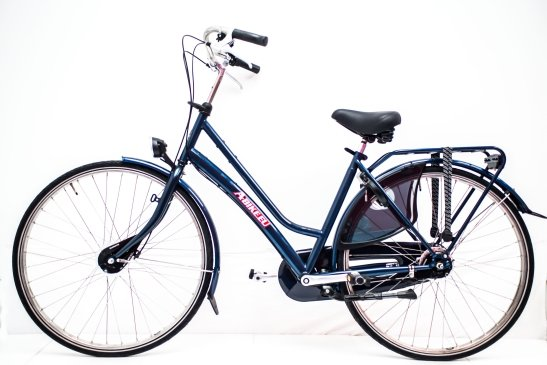 Rent a high quality city bike in Amsterdam