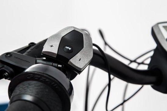 Elektrisches Fahrrad mieten