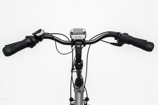 electrische fiets huren amsterdam