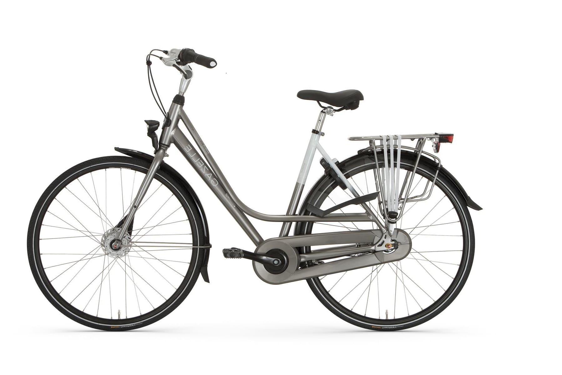 louer un vélo de randonnée à amsterdam