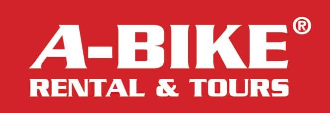 A-Bike Rental & Tours Logo